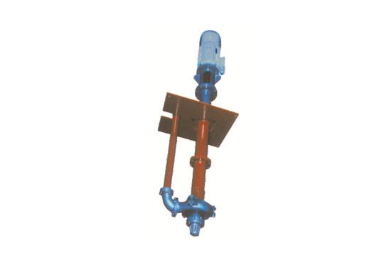 ZY型立式渣浆泵