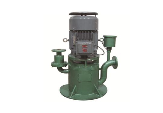WFB系列自控自吸泵