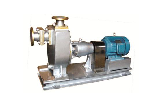 ZXB型卧式自吸泵